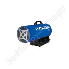 Тепловая пушка hyundai h-hi1-30-ui581