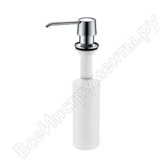 Встраиваемый дозатор для мыла wasserkraft 320 ml k-1099