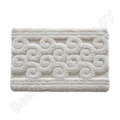 Коврик для ванной комнаты iddis 50*80 см, полиэстер, hermitage 590м580i12