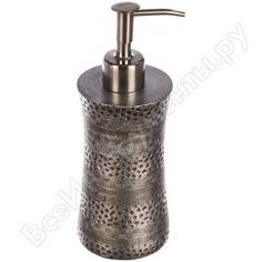 Дозатор для жидкого мыла wasserkraft salm k-7699