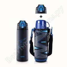 Thermos термос детский ffr-1004wf 1 литр, синий 699001