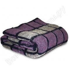 Одеяло факел харьков-эконом 1.5 спальный, 50% шерсть 87465362