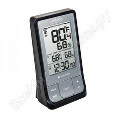 Термометр-гигрометр oregon scientific с передачей данных по bluetooth rar213hgx