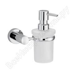 Дозатор для жидкого мыла wasserkraft donau k-9499