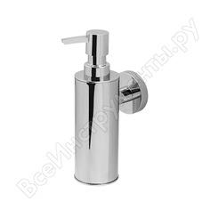 Дозатор для жидкого мыла wasserkraft, антивандальный k-1399