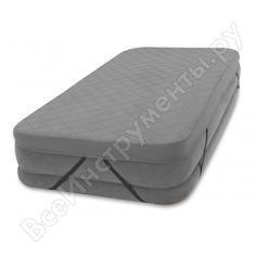 Наматрасник для надувных кроватей intex 99x191 см 69641