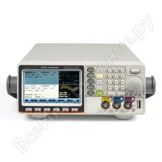 Генератор сигналов gw instek mfg-72230m