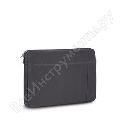"Чехол для ноутбука rivacase laptop sleeve black, 13.3"" 8203"