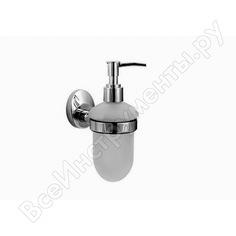 Дозатор жидкого мыла fixsen europa 21812