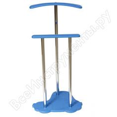 Напольная вешалка leset симба, синий 97290