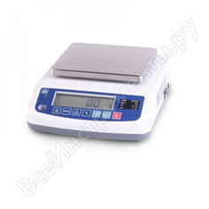 Весы масса-к вк-3000.1 200104