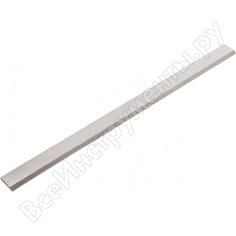 Нож строгальный (300x25x3 мм; hss 18% w) rotis 743.3002503h