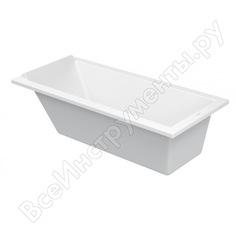 Прямоугольная ванна duravit starck new 1700х750мм 700335000000000 00000033961