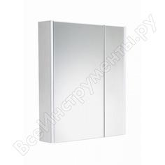 Зеркальный шкаф roca ronda цвет бетон 700мм zru9303008 00000063249