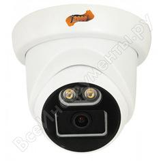 Уличная купольная видеокамера j2000 mhd2dmp10fc v.1 cc000007285