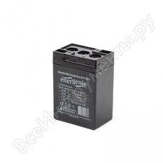 Аккумулятор для источников бесперебойного питания energenie bat-6v4.5ah