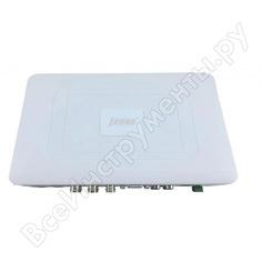 4-х канальный гибридный видеорегистратор j2000 mhd hdvr-04h l.2 cc000007295