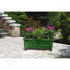 Ящик для растений калипсо khw 37393