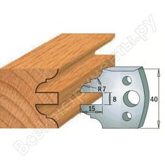 Комплект из 2-х ножей sp (40x4 мм) cmt 690.099