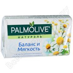 Мыло palmolive баланс и мягкость ромашка и вит. е 90 г 18882