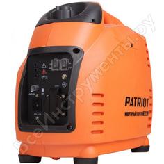 Инверторный генератор patriot 2000i 474101035