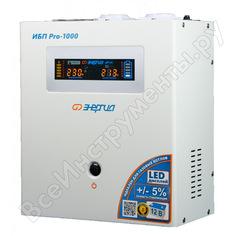 Источник бесперебойного питания энергия pro-1000 12v е0201-0029