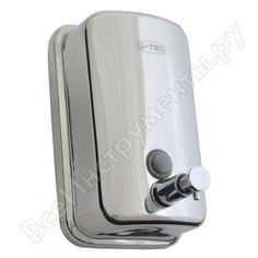 Дозатор для жидкого мыла 1 л. g-teq 8610 металл