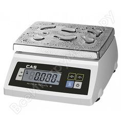 Весы cas sw-20w 1a0sw8203gci0501
