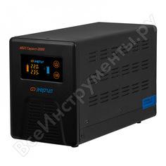 Ибп (24в, 2000 ва) энергия гарант-2000 е0201-0042