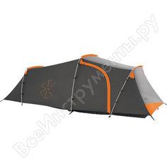 Палатка двухместная norfin otra 2 alu ns ns-10307