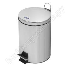 Круглый контейнер для мусора bxg tcr-5l 1750145