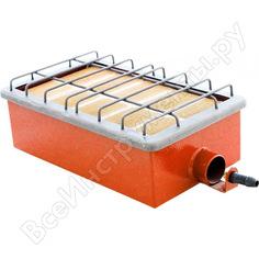 Инфракрасный газовый обогреватель следопыт диксон 3.65 ph-ghp-d3.65