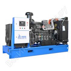 Дизельный генератор тсс ад-150с-т400-1рм11 022421