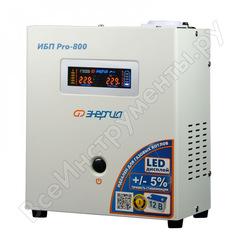 Источник бесперебойного питания 12v энергия pro- 800 е0201-0028