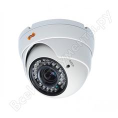 Антивандальная купольная ip видеокамера -hdip2dm30pa 2,8-12 j2000 cc000003656