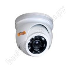 Антивандальная купольная ahd видеокамера -ahd24di10 3,6 j2000 сн000002009