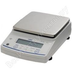 Лабораторные весы vibra ab-1202сe