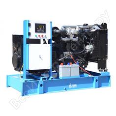 Дизельный генератор тсс ад-60с-т400-1рм19 022853