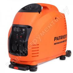 Инверторный генератор patriot 3000il 474101046