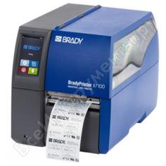 Принтер с разрешением 300dpi brady i7100-300-eu brd149046