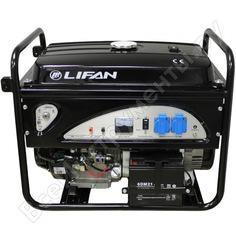 Бензиновый генератор lifan 6gf-4