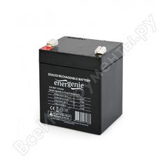 Аккумулятор для источников бесперебойного питания energenie bat-12v5ah