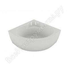 Угловая ванна aquatek ума 145, 00000049946