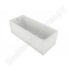 Прямоугольная ванна aquatek мия 150 00000047135