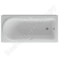 Прямоугольная ванна aquatek леда 00000036290
