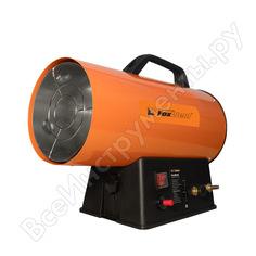 Газовая тепловая пушка foxweld foxheat p 18 7208