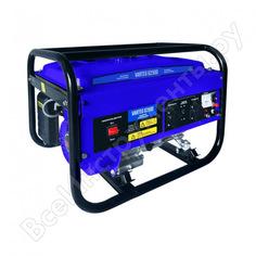Бензиновый генератор varteg g2500 6179