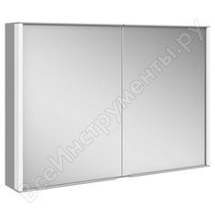 Зеркальный шкаф с подсветкой keuco royal match 12803171301 00000064874