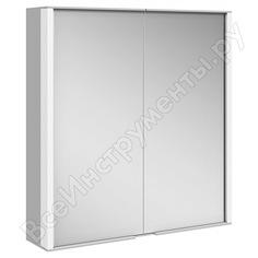 Зеркальный шкаф с подсветкой keuco royal match 12801171301 00000064875