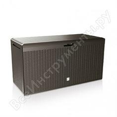 Ящик, венге prosperplast boxe rato plus mbrp290-440u